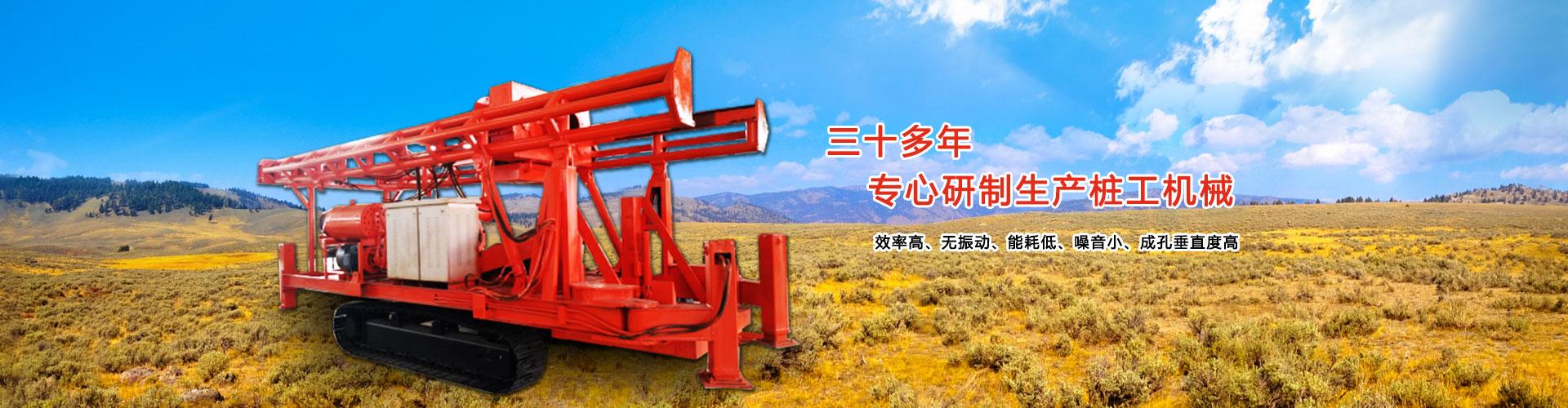 正反循环钻机,灌注桩导管,车载钻机,液压步履式打桩机