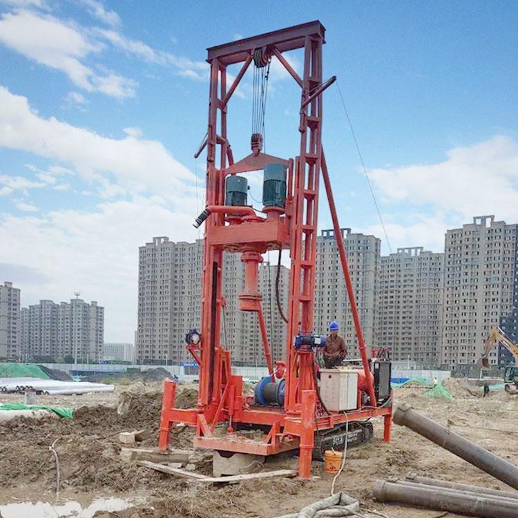 供应正反循环钻机 正循环钻机 反循环钻机 钻机配件